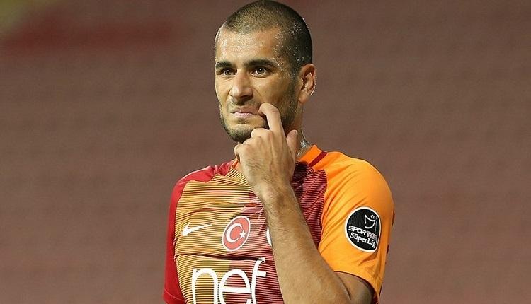 Eren Derdiyok ve Selçuk İnan Antalyaspor maçı kadrosuna alınmadılar