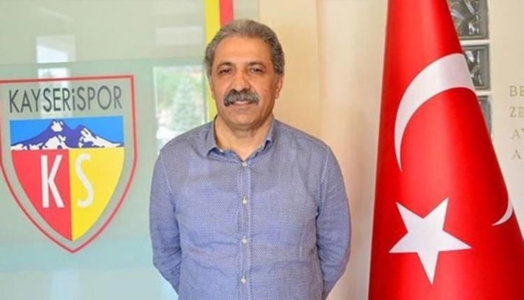 Erol Bedir'den Sivasspor vurgusu!