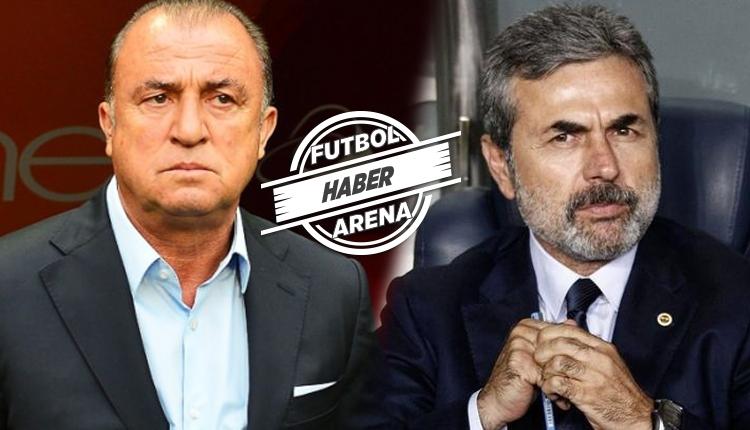 Fatih Terim döneminde deplasmanda en iyisi Fenerbahçe