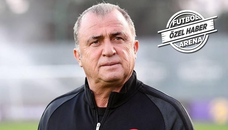 Fatih Terim'den Bursaspor maçına zorunlu rotasyon!