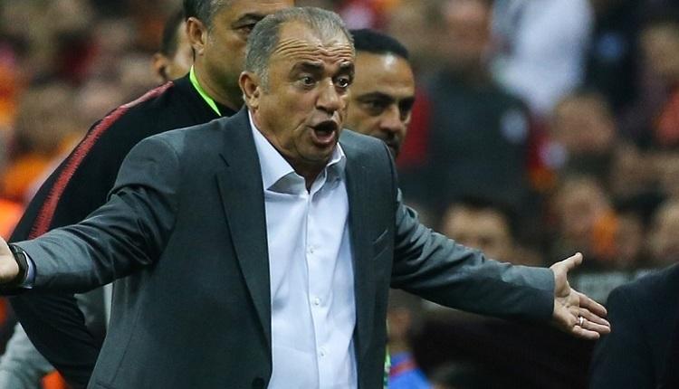Fatih Terim'den Fernando ve Feghouli sözleri: 'Çok şaşırdım'
