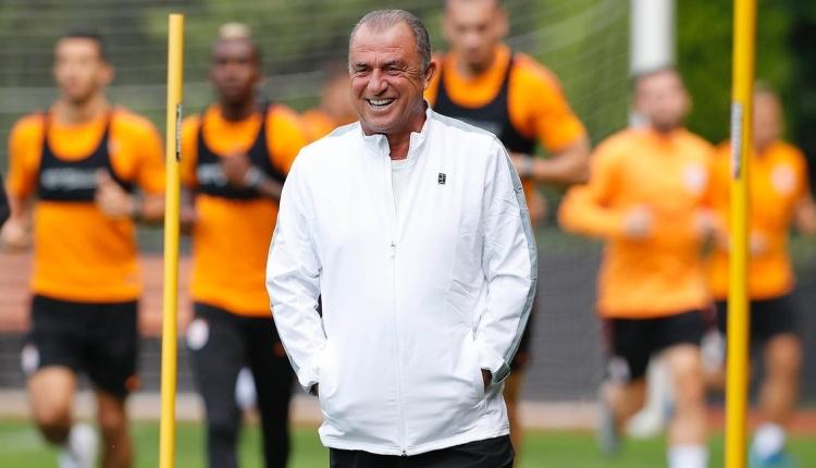 Fatih Terim'den Schalke kalesine şut emri