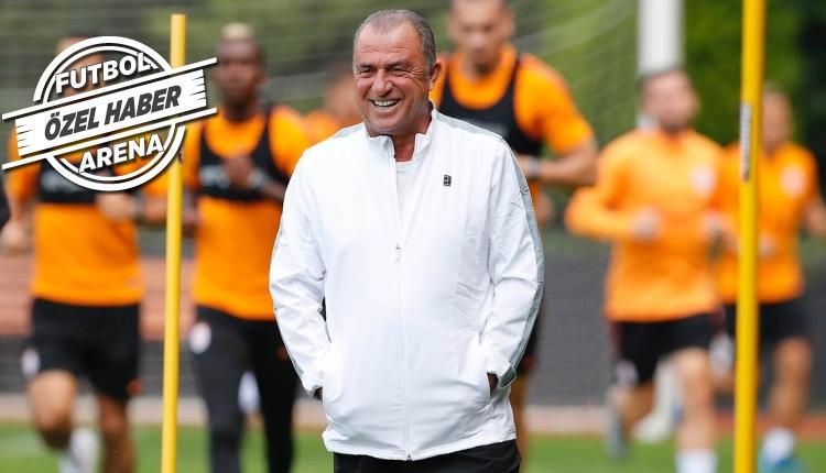 Fatih Terim'i Bursaspor maçı öncesi düşündüren konu