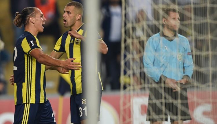 Fenerbahçe 2-0 Sparta Trnava maç özeti ve golleri (İZLE)