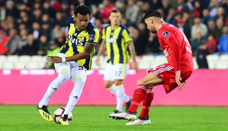 Fenerbahçe deplasmanlarda sustu! Sadece 1 gol