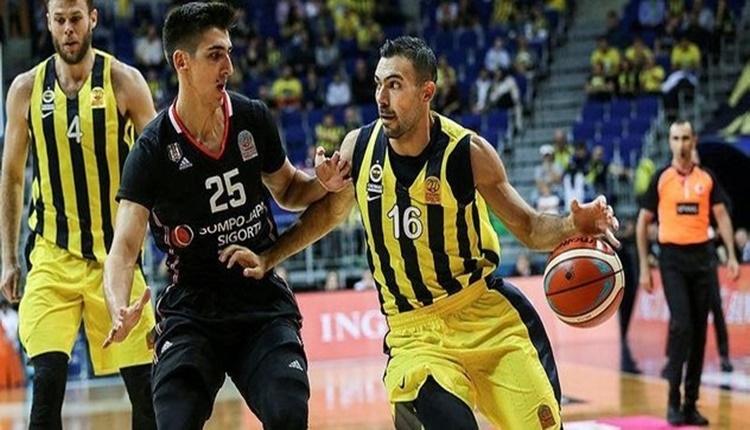 Fenerbahçe - Gran Canaria maçı ne zaman, saat kaçta, hangi kanalda?