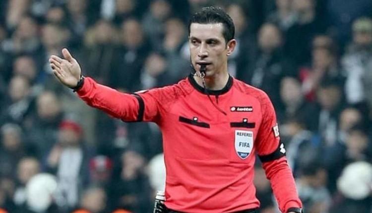 Fenerbahçe ve Başakşehir, Ali Palabıyık ile kaybetmiyor