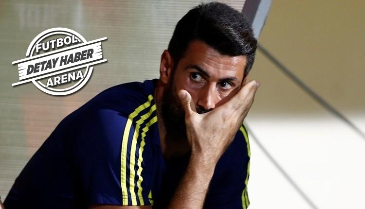 Fenerbahçe, Volkan Demirel'siz kazanamıyor