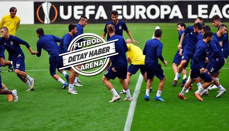 Fenerbahçe yabancı futbolculara güveniyor