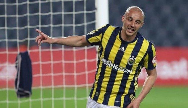 Fenerbahçe'de Aatıf Chahechouhe'den yalanlama!