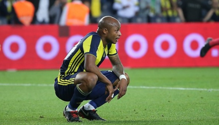 Fenerbahçe'de büyük değişim! Sadece 1 maç...