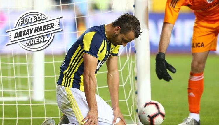 Fenerbahçe'den 20 sezon sonra benzer tablo!