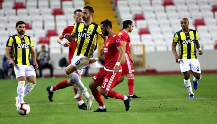 Fenerbahçe'den 50 yıl sonra en kötü başlangıç!