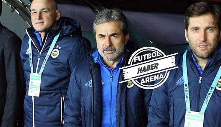Fenerbahçe'den gönderilen hocalar neden konuşmadı?