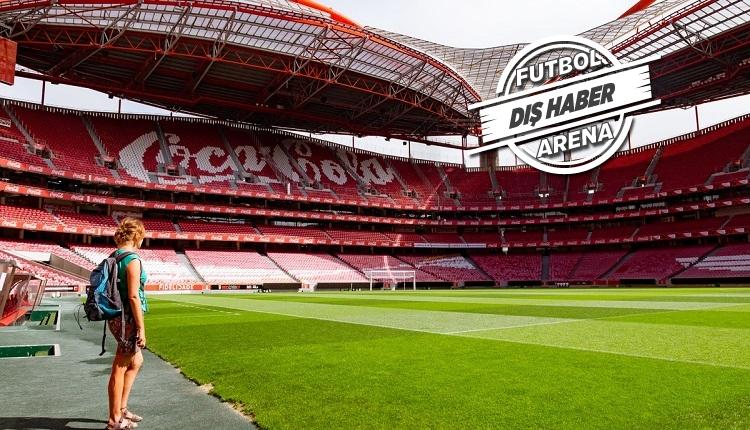 Fenerbahçe'den sonra Benfica'da da bilgi sızdırılması