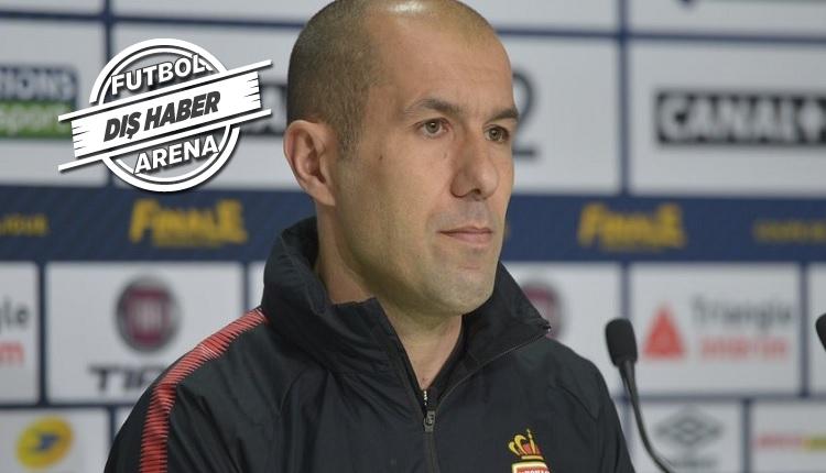 Fenerbahçe'nin hoca adaylarından Jardim servet istedi