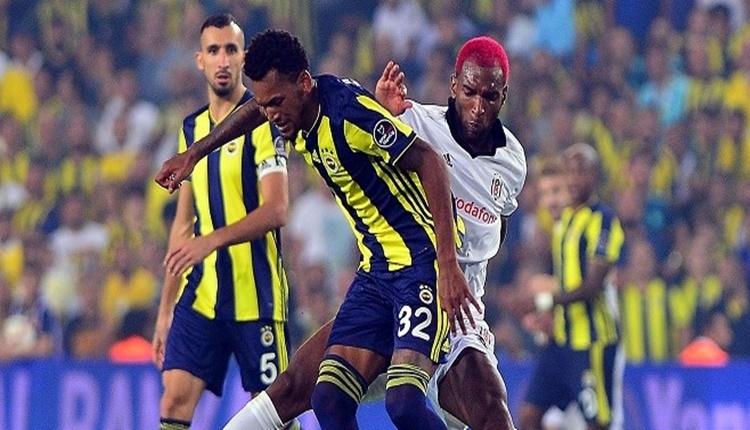 Fenerbahçe'nin oyuncusu Jailson için çarpıcı iddia! Jailson hasta mı?