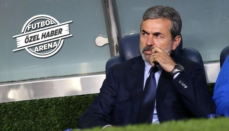 Fenerbahçe'nin yardımcıları yazılı açıklama yapacak! Kocaman ise...