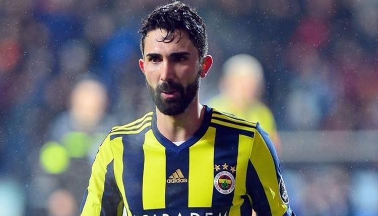 Fenerbahçe'nin yeni kaptanı Hasan Ali Kaldırım oluyor!