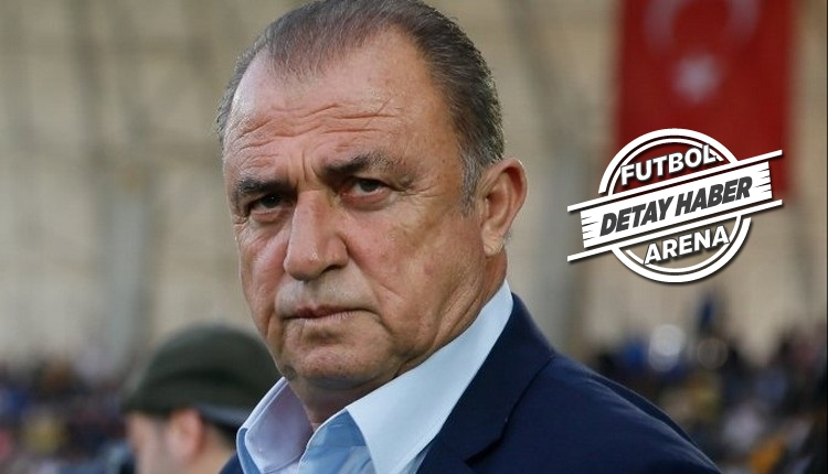 Galatasaray'da Fatih Terim'in vazgeçemediği ikili