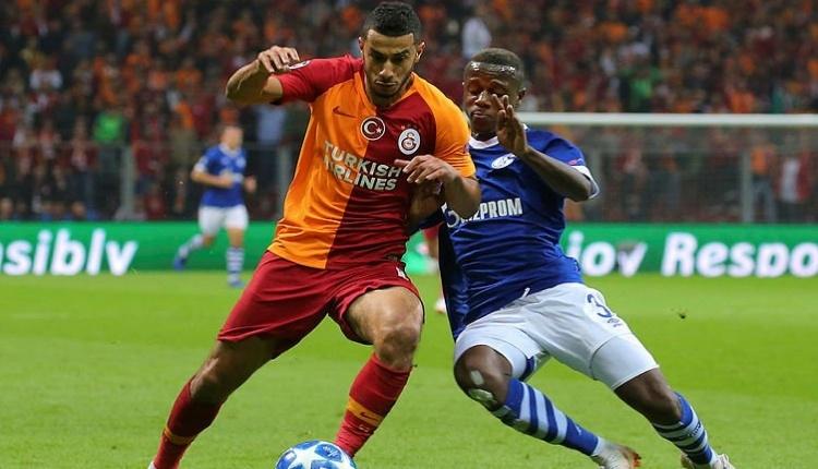 Galatasaray 0-0 Schalke 04 maç özeti izle (Şampiyonlar Ligi maç özeti izle)