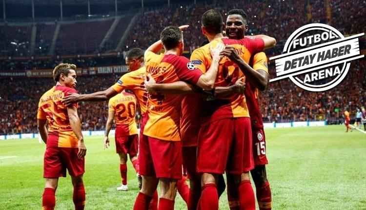 Galatasaray için Porto maçında tarihi fırsat