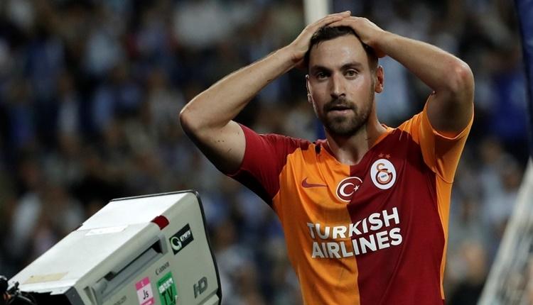 Galatasaray ilk 2 maçta aynı kaderi yaşadı