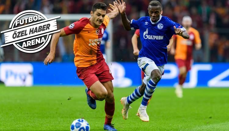 Galatasaray, Ozan Kabak'ı elinden kaçırmayacak