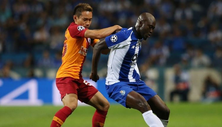 Galatasaray, Şampiyonlar Ligi'nde kalesini gole kapatamıyor