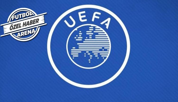 Galatasaray yönetimi UEFA'nın isteklerini yerine getirdi