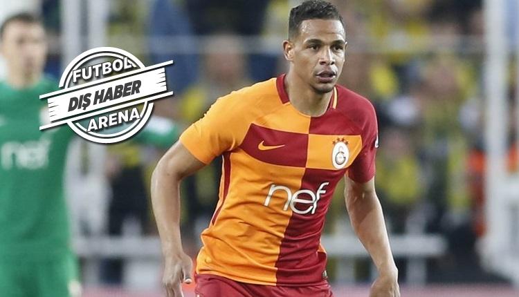 Galatasaray'da derbi öncesi Fernando'dan kötü haber