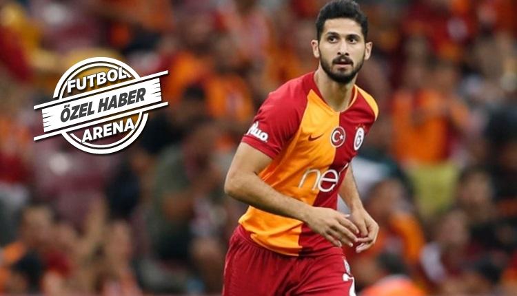 Galatasaray'da Emre Akbaba ne zaman dönecek?