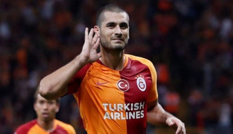 Galatasaray'da Eren Derdiyok için milli seferberlik başlatıldı