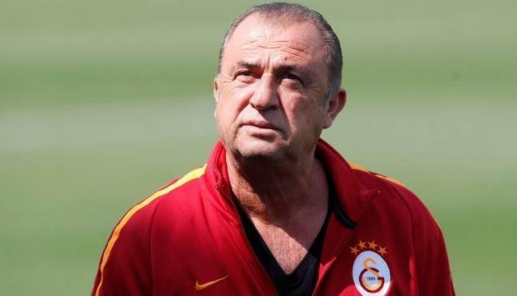 Galatasaray'da Fatih Terim'den takıma uyarı