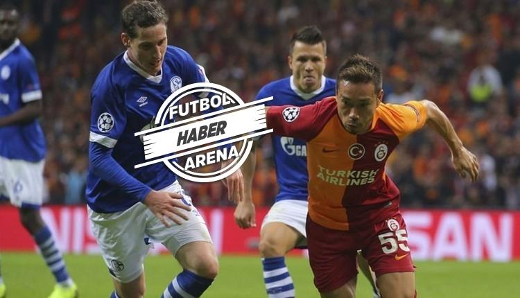 Galatasaray'da Nagatomo ölümden döndü
