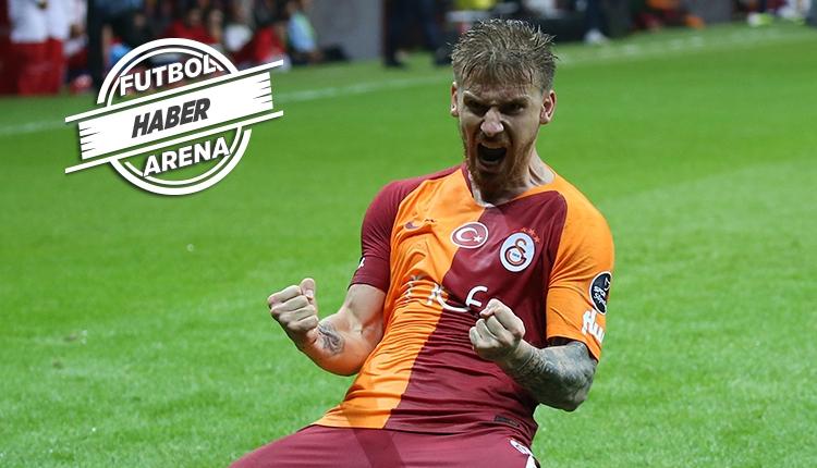 Galatasaray'da Serdar Aziz seferberliği! Son dakika gelişmesi