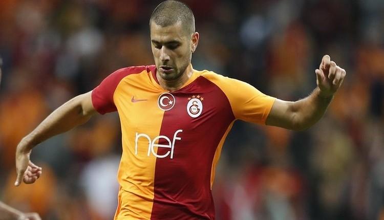 Galatasaray'dan Eren Derdiyok açıklaması