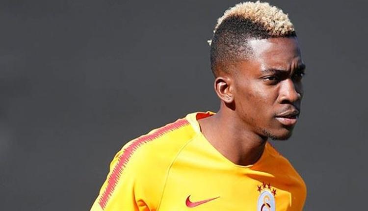 Galatasaray'dan sakatlık açıklaması! (Belhanda, Onyekuru, Donk, Rodrigues)