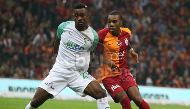 Galatasaray'ı Trabzonspor'un eskileri yakıyor