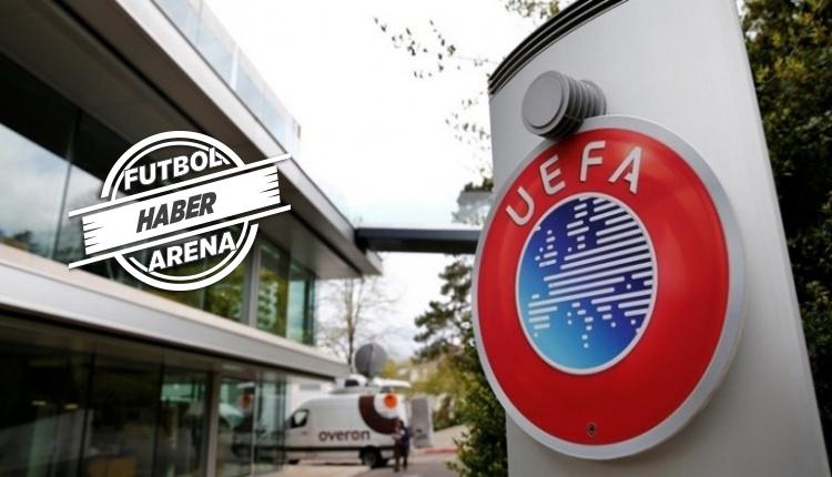 Galatasaray'ı UEFA'ya kim şikayet etti?