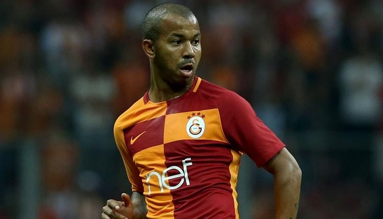 Galatasaray'ın deplasman asistçisi Mariano