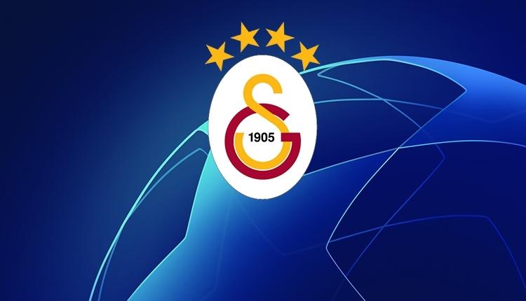 Galatasaray'ın Şampiyonlar Ligi maçları saat kaçta?