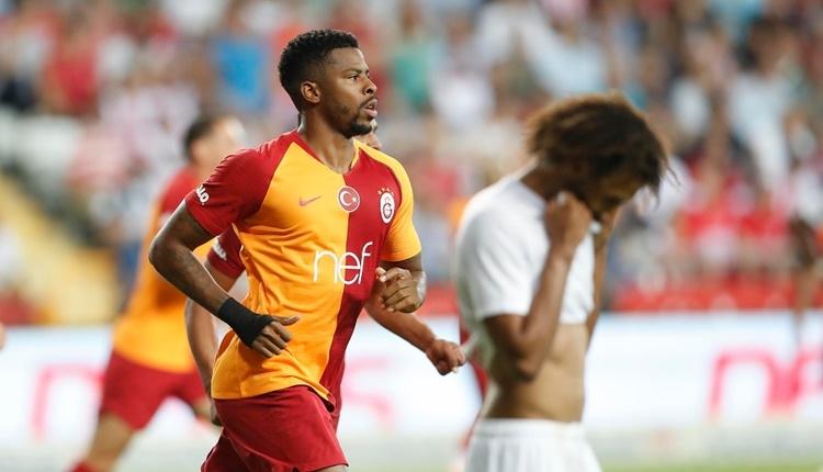 Galatasaray'ın son 3 golü savunmacılardan