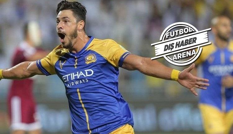 Giuliano, Fenerbahçe'den ayrılma nedenini açıkladı