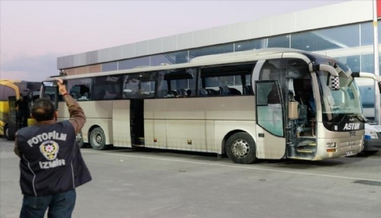 Göztepe-Beşiktaş maçı öncesinde şok gözaltılar