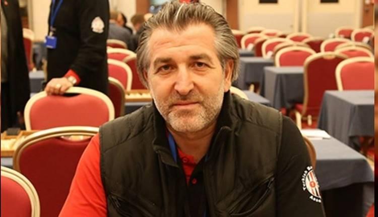 Göztepe'den Beşiktaş açıklaması