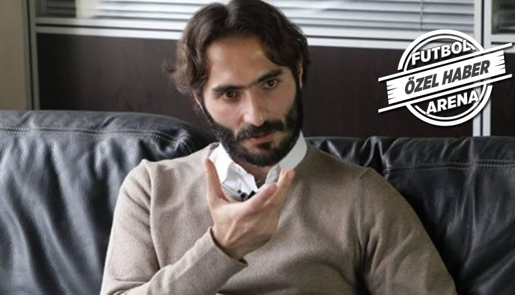 Hamit Altıntop, Origi transferinde devrede mi?