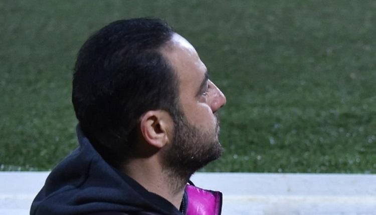 Hasan Şaş Porto'da kaçanlara çıldırdı, kulübeyi yumrukladı