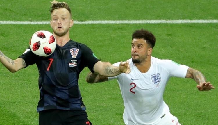Hırvatistan - İngiltere maçı ne zaman, hangi kanalda? (Hırvatistan İngiltere İZLE)