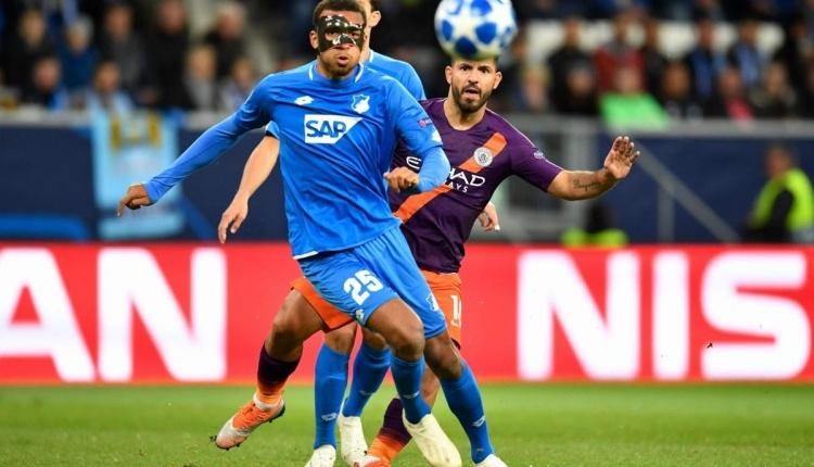 Hoffenheim 1-2 Manchester City maç özeti ve golleri (İZLE)